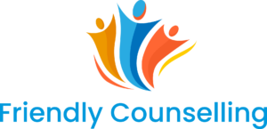 Friendly Counselling Logo